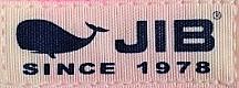 JIB(ジブ)のロゴマークはクジラ