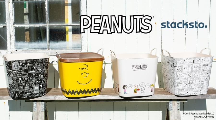 ブログ「モノオス」スタックストーのピーナッツモデルを撮った画像