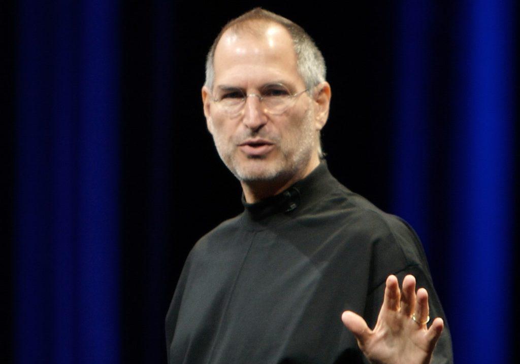 ブログ「モノオス」アップルの創業者スティーブジョブズの画像