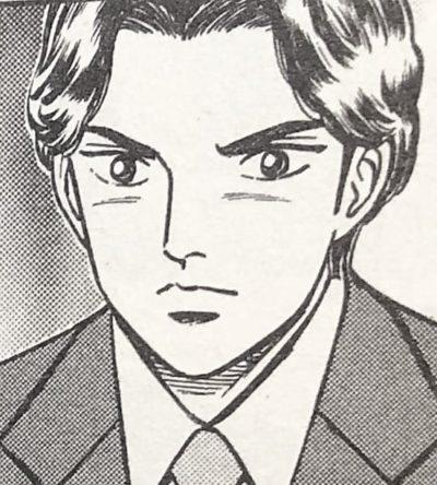ブログ「モノオス」銀のアンカーの松本孝弘の画像