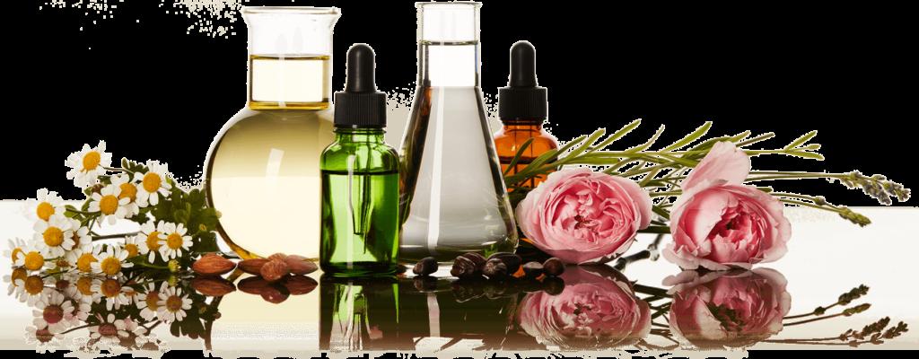 ブログ「モノオス」スチームクリームは天然香料100%を使っている画像