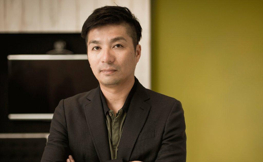 ブログ「モノオス」サイバーエージェント藤田晋社長の顔写真