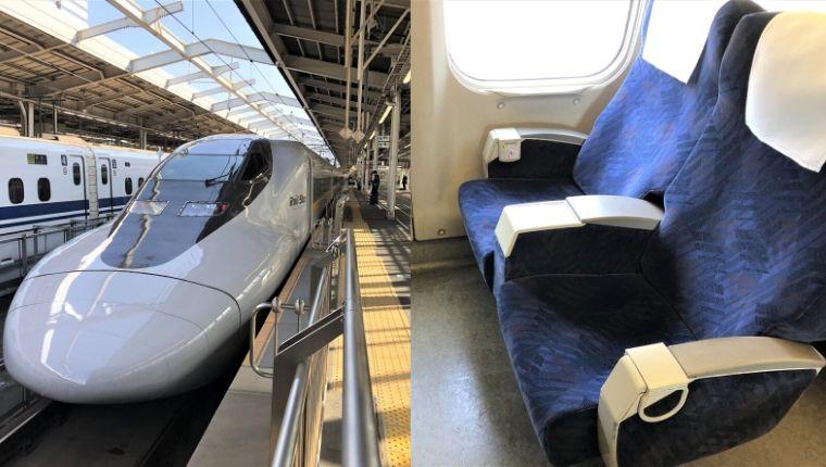 ブログ「モノオス」新大阪⇔広島はバリ得こだまがお得という記事のヘッダー画像