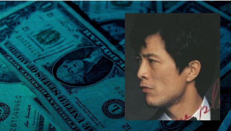 ブログ「モノオス」矢沢永吉の自叙伝『成りあがり』にて、矢沢が金持ちになる思いが強いことを表している画像