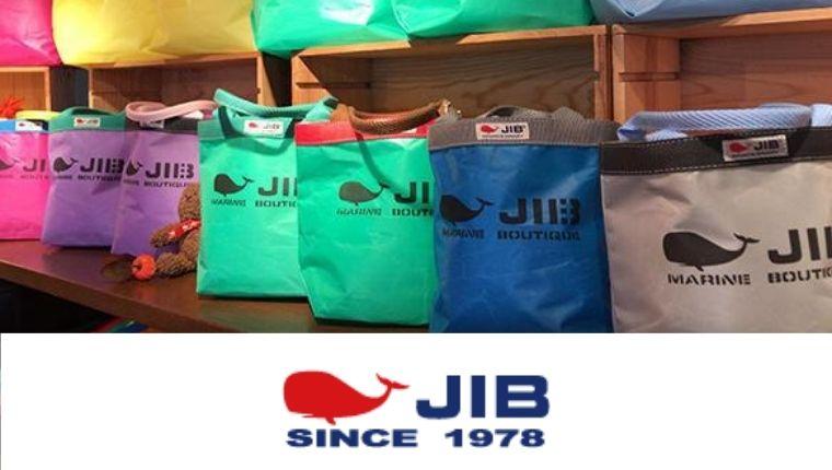 ブログ「モノオス」JIBの店舗で聞いた人気商品5選のヘッダー画像